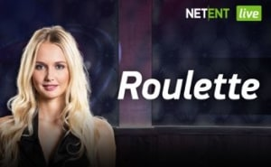 live roulette von netent logo