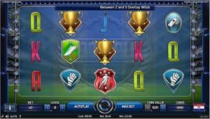 Football Champions Cup Netent Casino Bonus