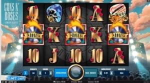 Guns N Roses Netent Casino Freispiele