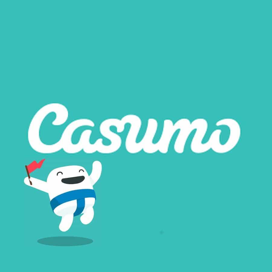 Casumo Netent Casino Logo