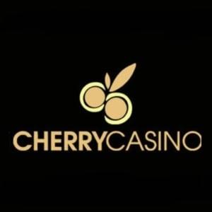 cherry netent casino logo