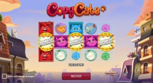 netent casino copy cats bonus