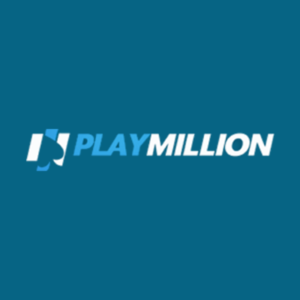 PlayMillion Casino logo
