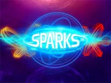 Sparks Netent Casino Logo