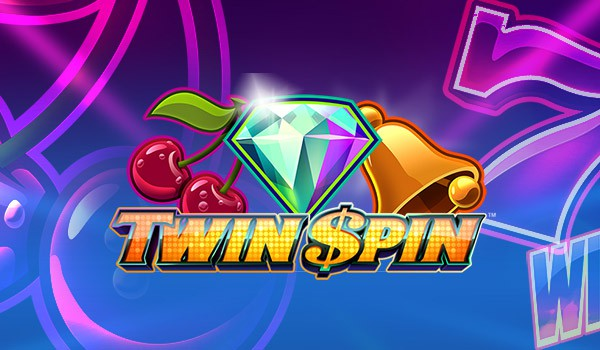 twin spin netent casino logo