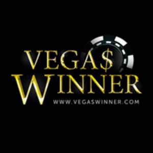 vegaswinner casino logo