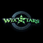 wixstars netent casino logo