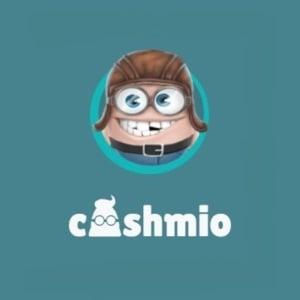 cashmio netent casino logo