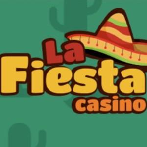 lafiesta netent casino logo