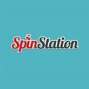 spinstation online casino logo
