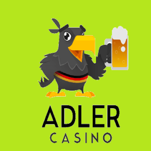 adler netent casino logo