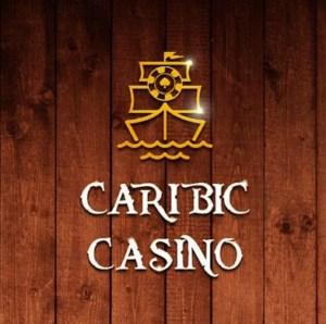 caribic netent casino logo