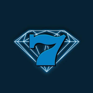 diamond 7 netent casino logo
