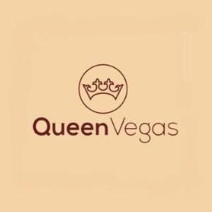 queenvegas netent casino logo