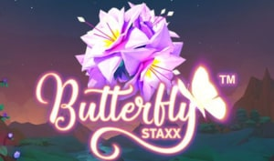butterfly staxx netent casino logo