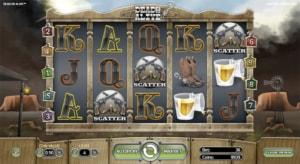netent casino dead or alive bonus