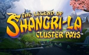 netent casino the legend of shangri la logo