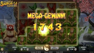 netent casino the legend of shangri la hoher gewinn