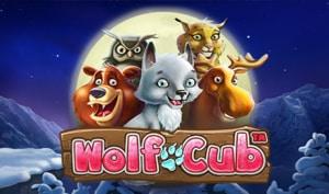 Wolf Club Netent Casino Spiele Logo