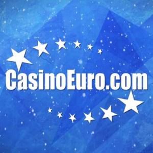 Euro Netent Casino Logo
