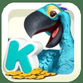 Karamba Netent Casino Logo