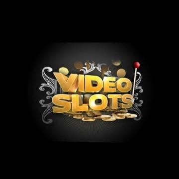Videoslots Netent Casino Logo