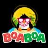 BoaBoa Netent Casino Logo