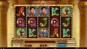 Neue Online Casinos mit Book of Dead Spielübersicht
