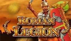 Roman Legion Echtgeld Slot
