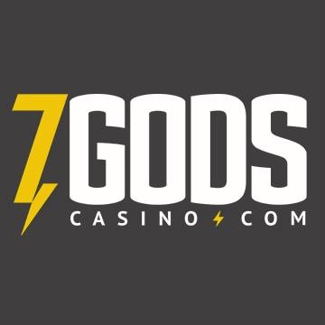 7 Gods Netent Casino Logo