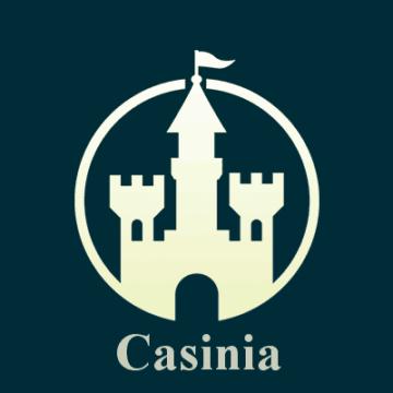Casinia Netent Casino Logo