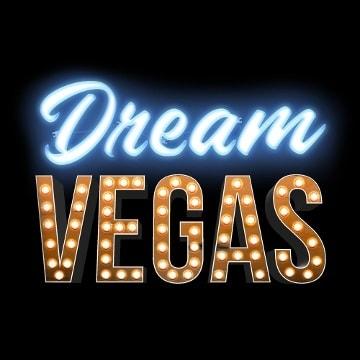 Dream Vegas Netent Casino Logo