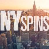 nyspins netent online casino logo