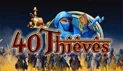 neue-bally-wulff-online-casinos-40-thieves-logo