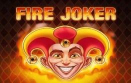 neue play and go online casinos fire joker logo