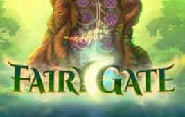 neue quickspin online casinos fairy gate logo