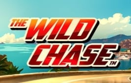 the wild chase quickspin slot teaser