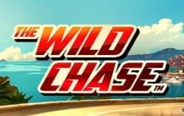 neue quickspin online casinos wild chase logo