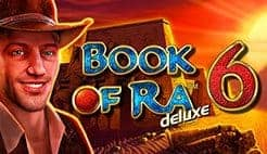 Book of Ra 6 Novomatic Slot