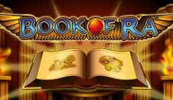 Book of Ra Classic Novoline Slot
