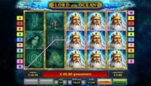 Lord of the Ocean Novoline Slot Übersicht