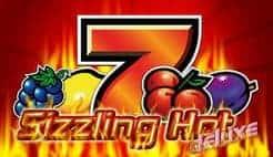 Sizzling Hot Novoline Casino ohne 1 Euro Limit Logo