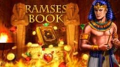 Gamomat Casino Spiele Liste Ramses Book Logo