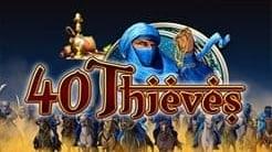 40-Thieves-bally-wulff-slot-logo