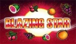 Blazing Star Merkur Spiele Logo