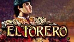 El Torero Merkur Spiele Logo