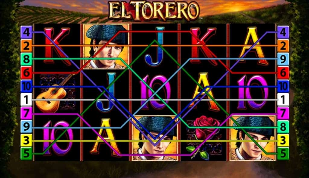 El Torero Online
