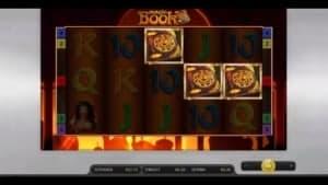 Magic Book Freispiel Scatter