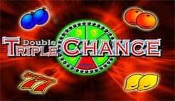 Triple Chance Merkur Spiele Logo