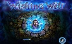 Wishing Well Merkur Spiele Logo